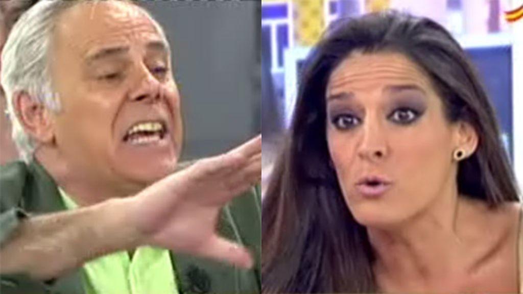 """Jimy Jiménez Arnau: """"Siento que no la hayan abierto la cabeza"""""""