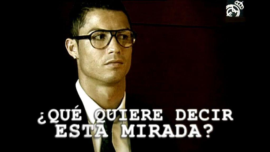 ¿Cómo es la relación entre Cristiano Ronaldo y Florentino Pérez?