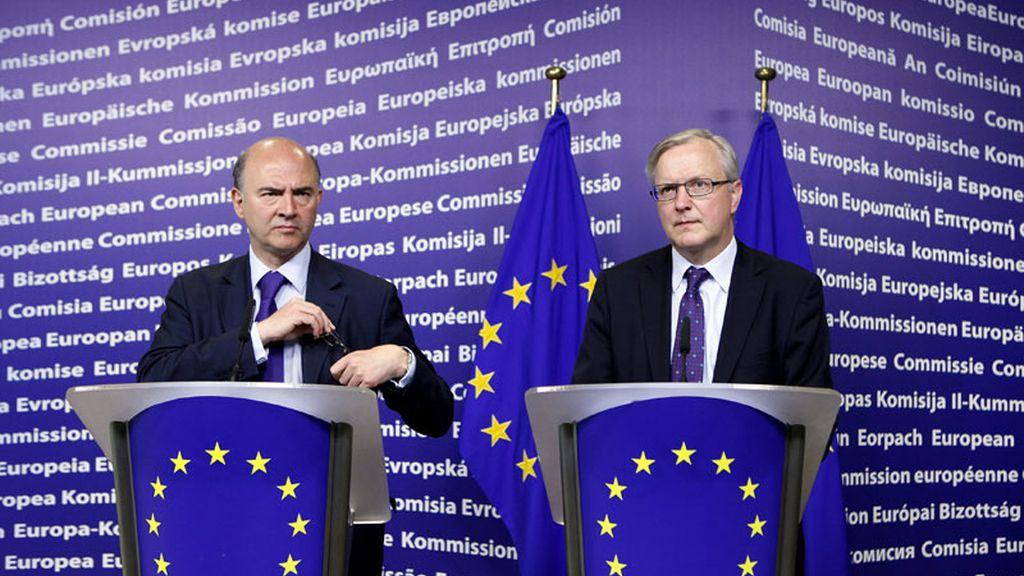 Bruselas defiende la recapitalización directa de bancos