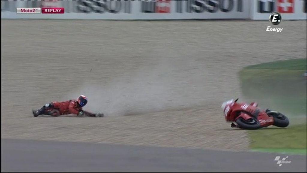 GP de Holanda: Libres 2 de Moto2™