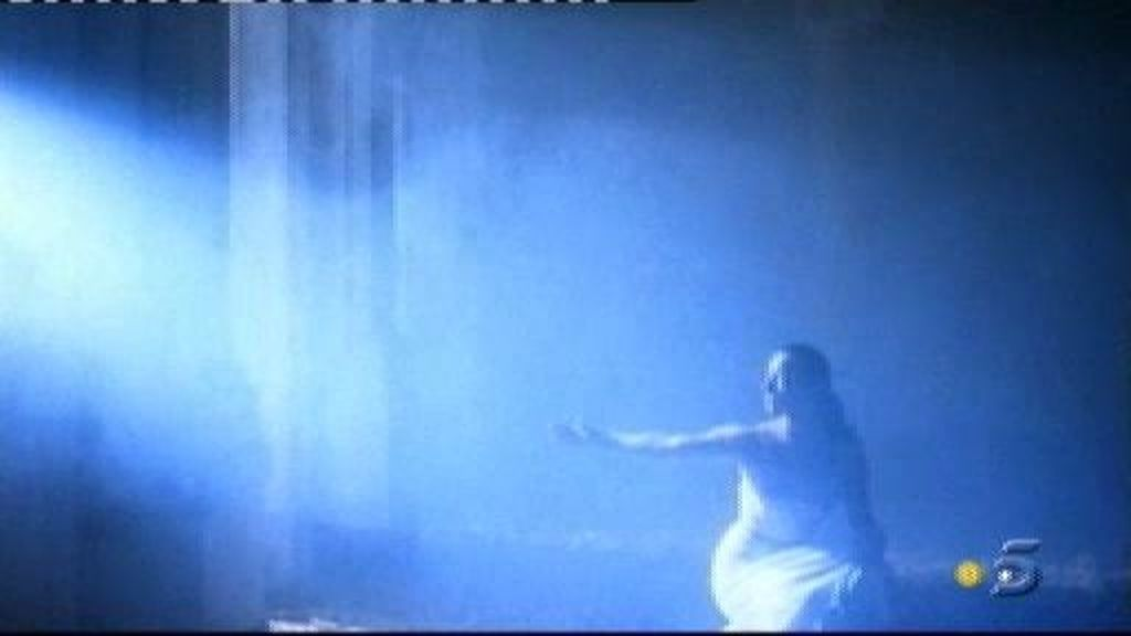 Al Bano le canta a su hija