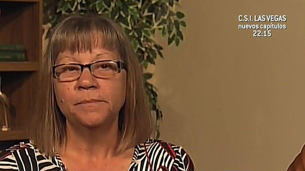 """La madre de Gina DeJesús, una de las secuestradas de Cleveland: """"Sólo quiero abrazar al secuestrador y darle la bendición"""""""