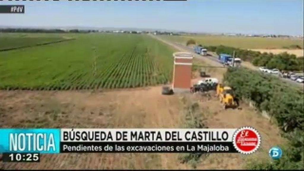 La búsqueda de Marta del Castillo comenzará en las próximas semanas