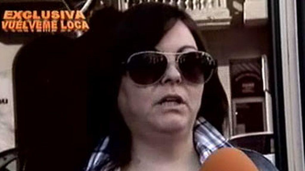 La hermana del cura de GH rompe su silencio