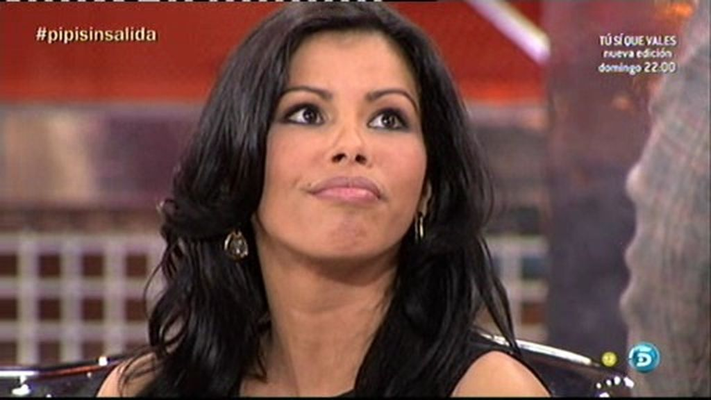 "Jorge Javier: ""Jackie has sido un fraude"""
