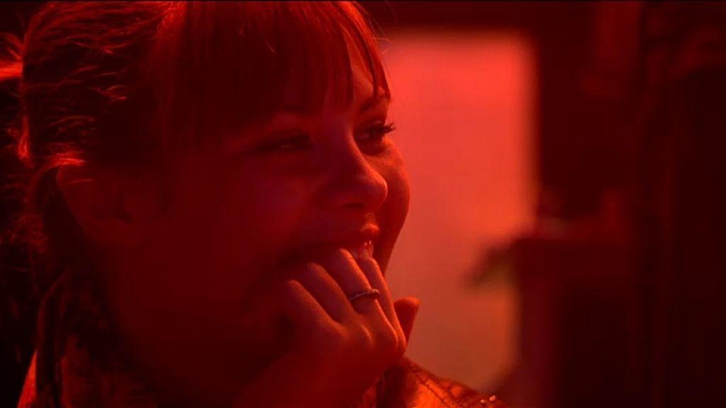 Kiko Rivera declara su amor a Jessica Bueno