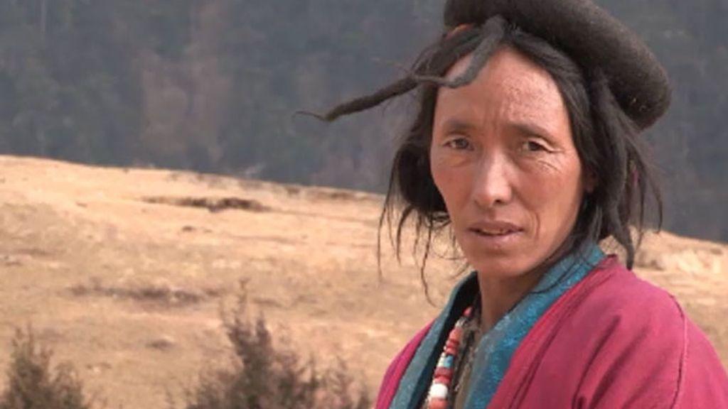 Las historias de la tribu de los Brokpa