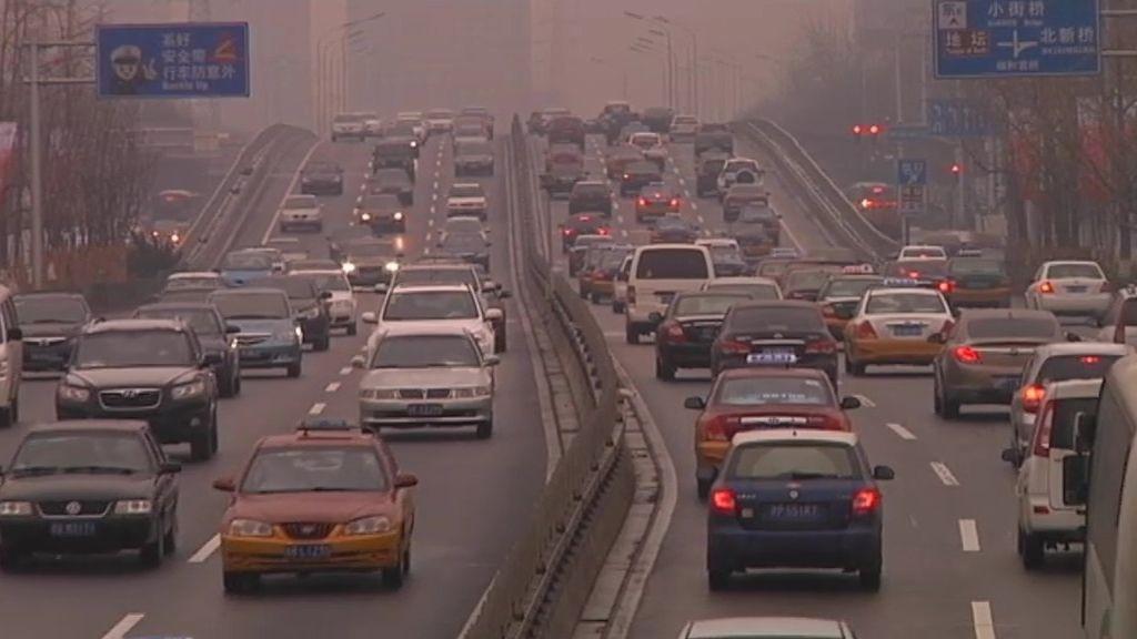 T05xP19: Pekín, sobre ruedas