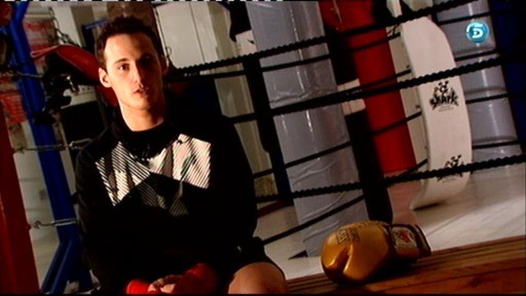"""Pol Espargaró, """"un boxeador"""" de circuitos"""