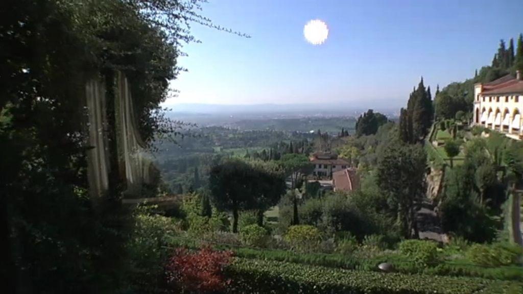 Despertar con las mejores vistas de Florencia