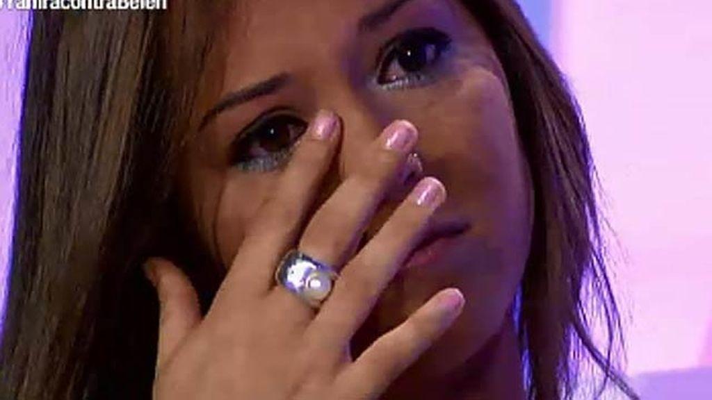 Yanira confirma su ruptura con Santana