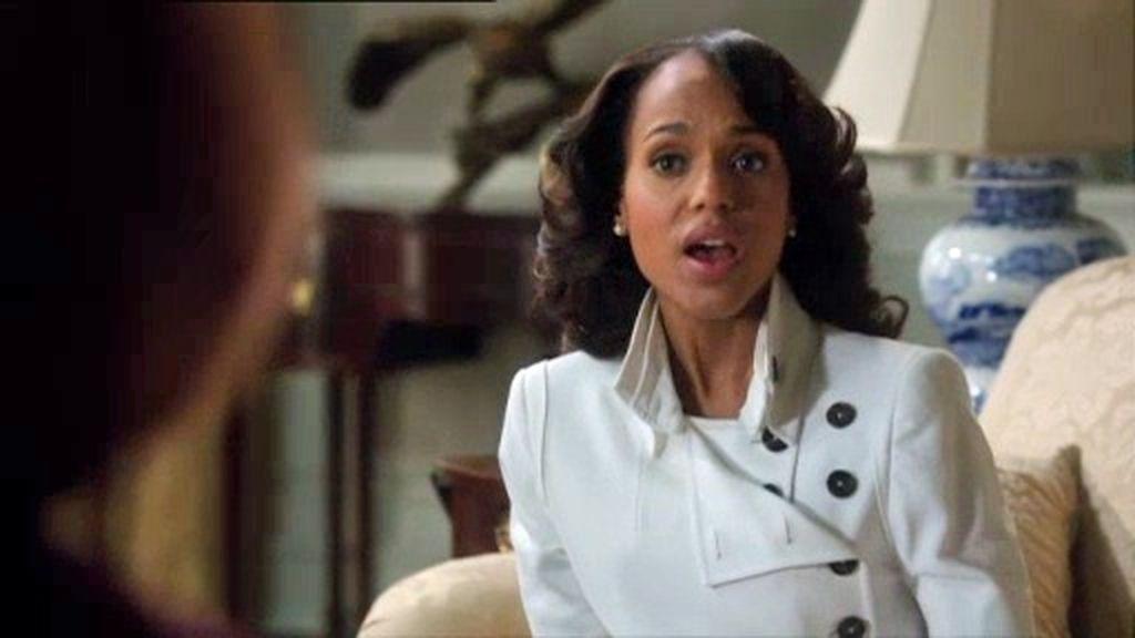 Olivia tiene un plan para liberar a Huck