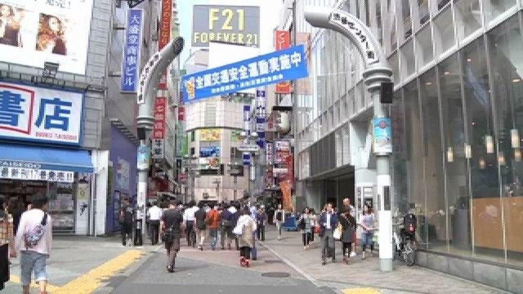Japón tiene la esperanza de vida más alta del mundo, 86 años