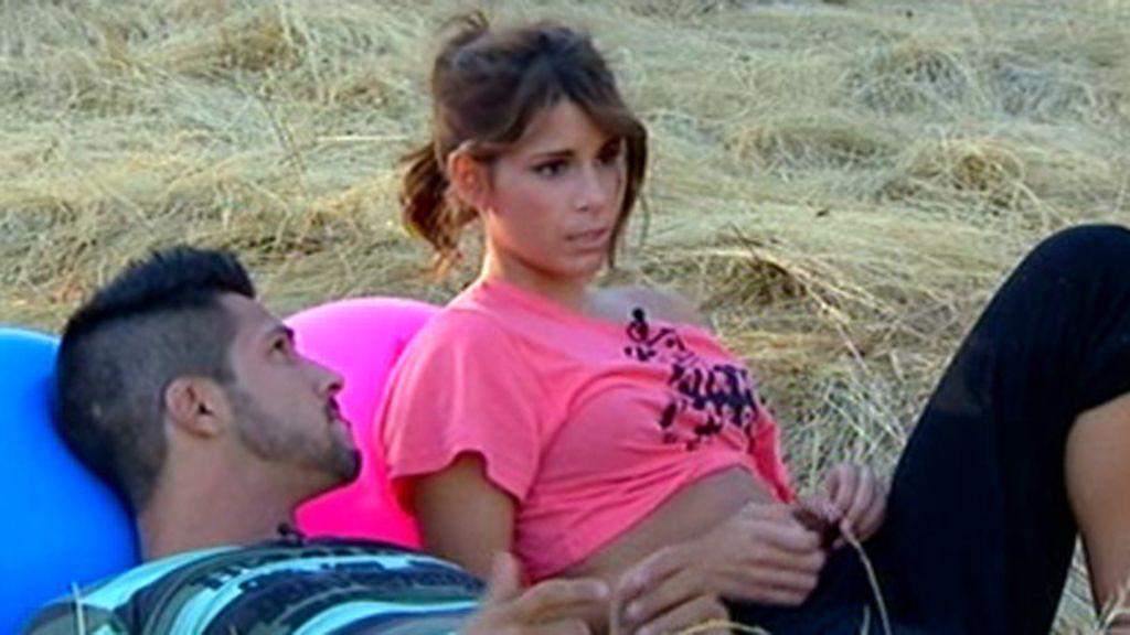 Cita José Luis y Marina