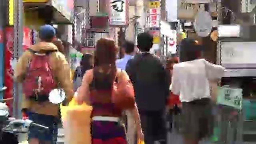 Tokio, la capital más poblada del mundo
