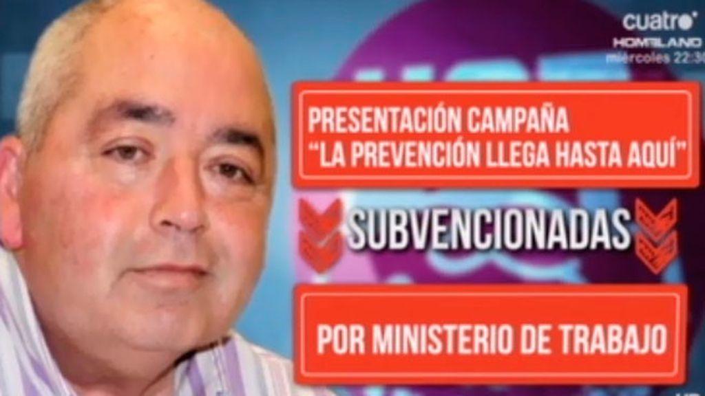 UGT Andalucía pago las comidas de su congreso con dinero de subvenciones