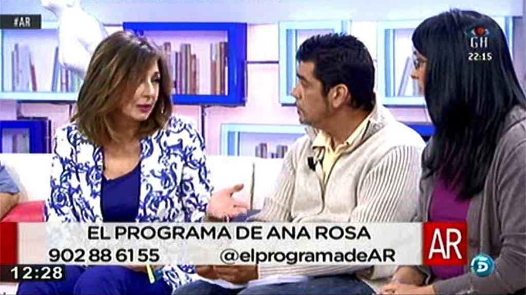 El hijo de Luis Miguel y Vanesa podrá hacer la comunión gracias a 'AR'