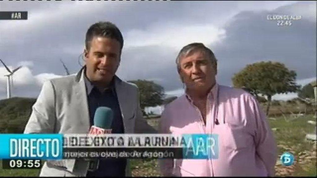 Un ganadero aragonés denuncia que tras la vacunación de su ganado, sus ovejas han muerto