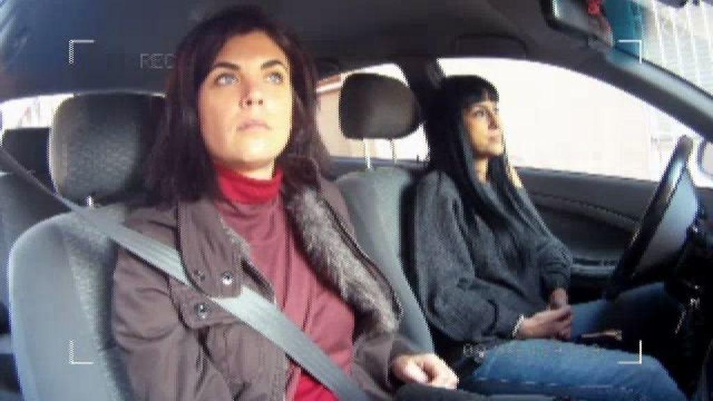 """La detective y Samanta """"cazan in fraganti"""" a una infiel con su amante"""