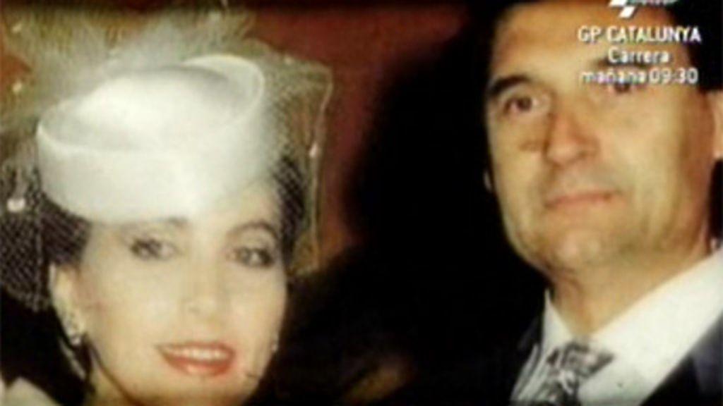 La historia de amor de Norma y Marc
