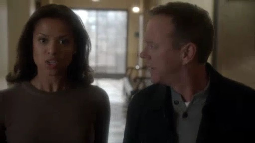 Clea permite escapar a Jake con Martin