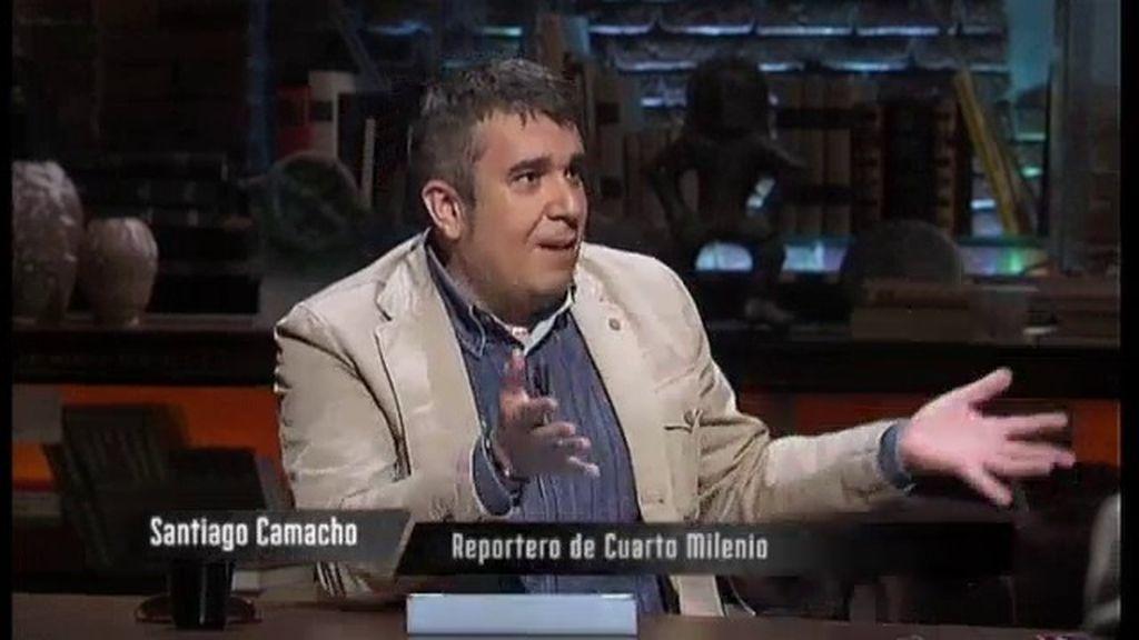 Beautiful Cuarto Milenio Videos Completos Photos - Casas: Ideas ...