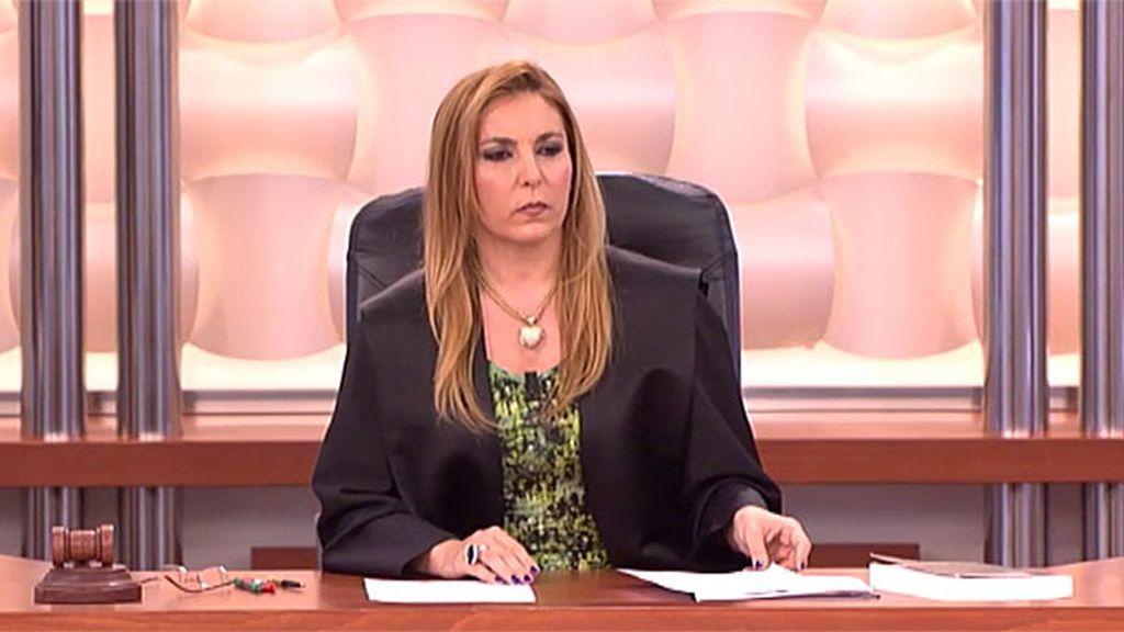 La sentencia de Emilia Zaballos