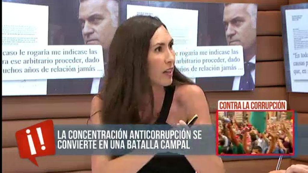 Bankia echó a Bárcenas, cliente 'non grato'