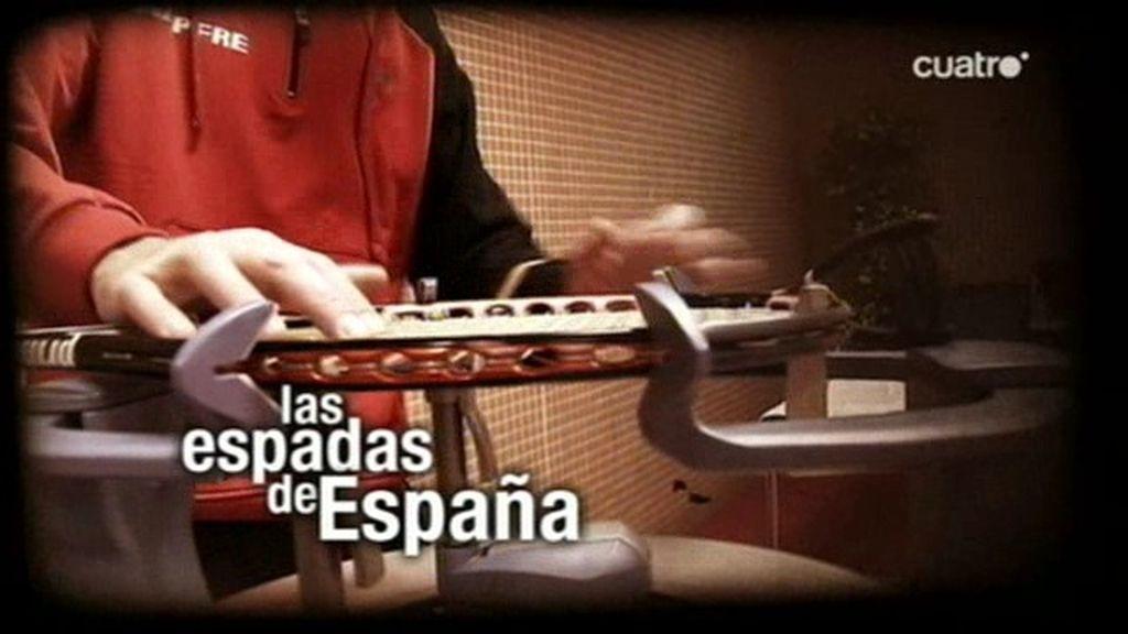 Las espadas de España