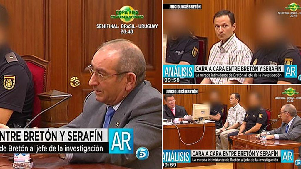 """Serafín Castro: """"Mi convicción es que murieron quemados"""""""