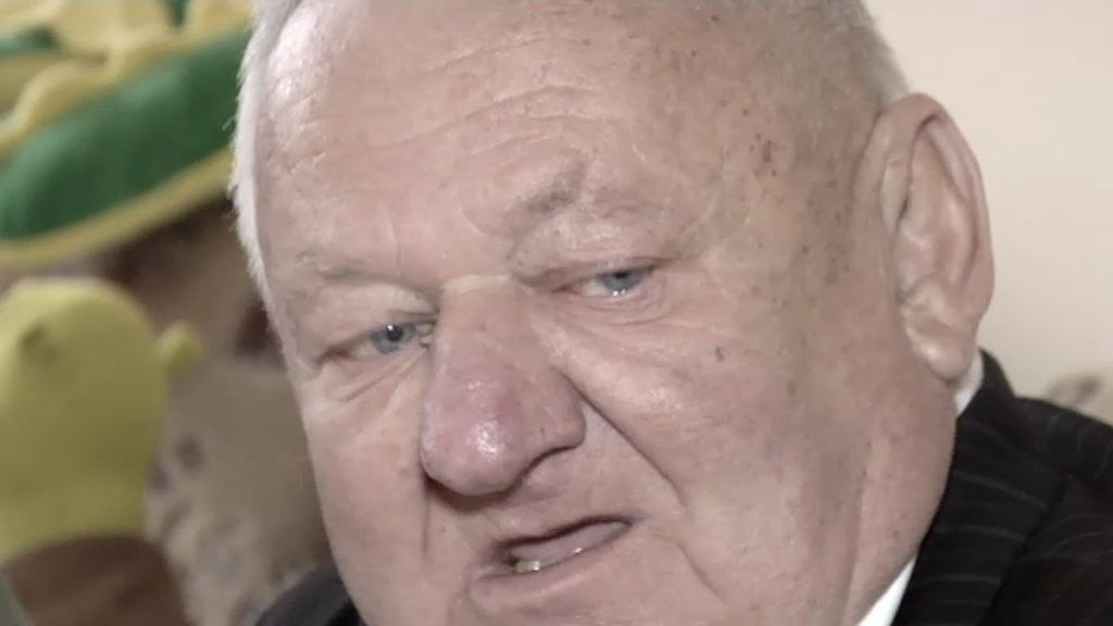 Alexander, un héroe de Chernóbil olvidado