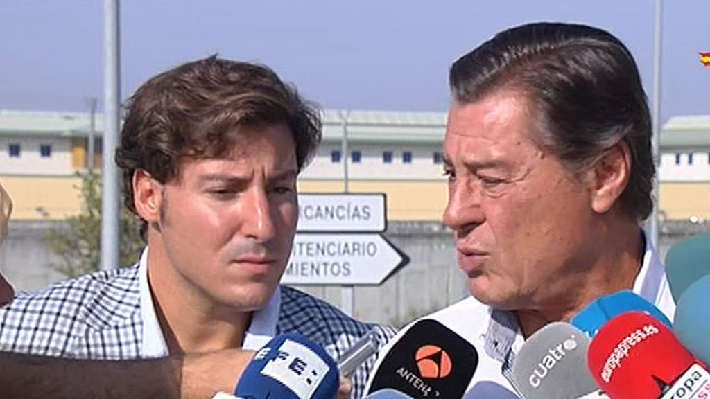 """Sánchez de Puerta: """"En el juicio hubo irregularidades jurídicas"""""""