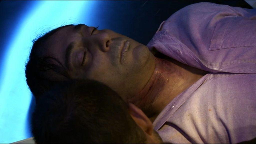 Miguel no se suicidó