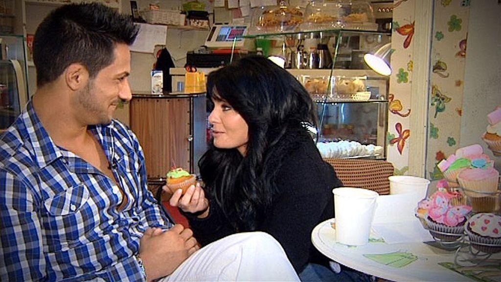 Cita Ana y José Luis (23/11/11)