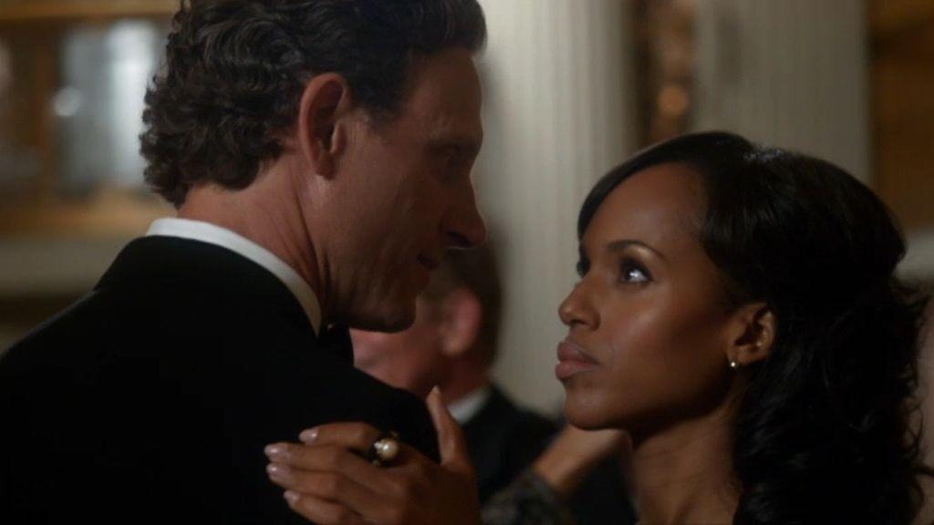 El Presidente le pide una segunda oportunidad a Olivia