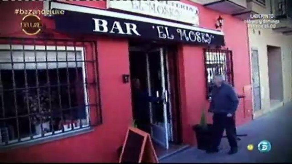 Belén Esteban, salpicada por la agresión a un fotógrafo fuera del bar de unos amigos
