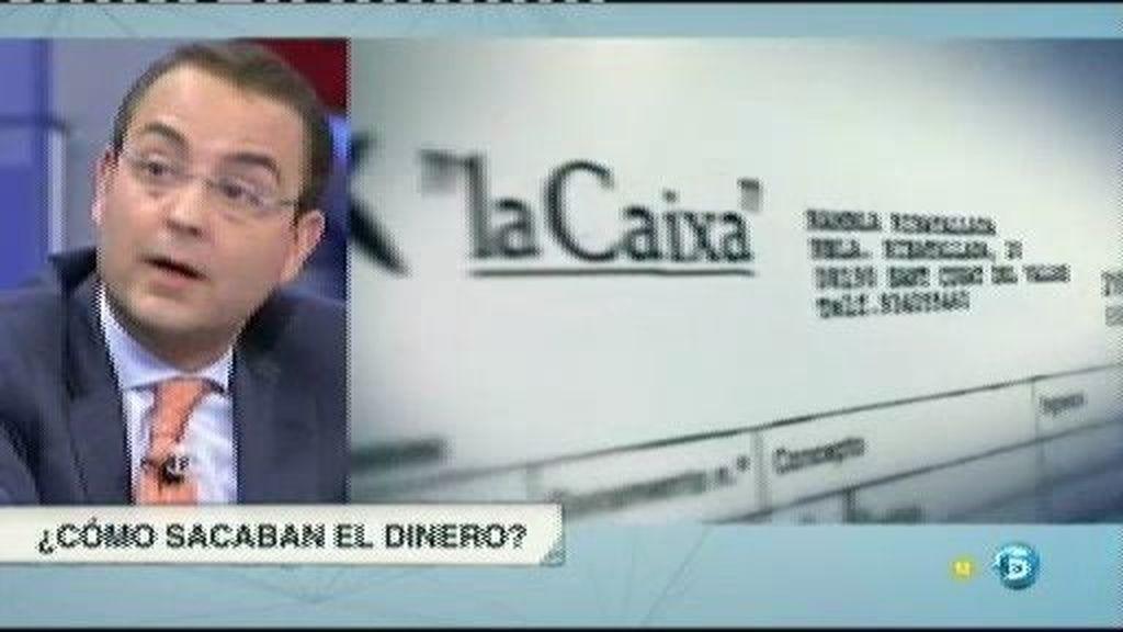 Zorío confirma que en 2009 volvió a requerir los servicios de Iñaki Urdangarín