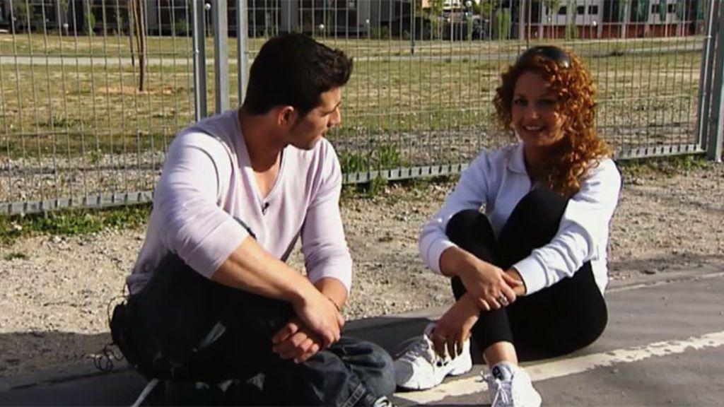 Cita Gina y José (07/06/12)