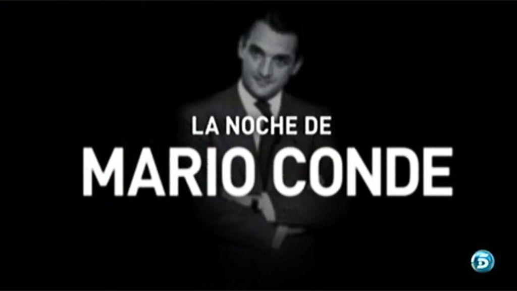 'La noche de Mario Conde' (11/07/13)