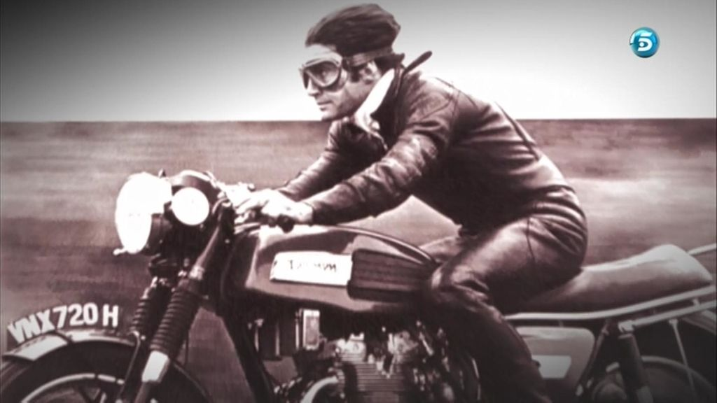 Son Leyenda: Giacomo Agostini