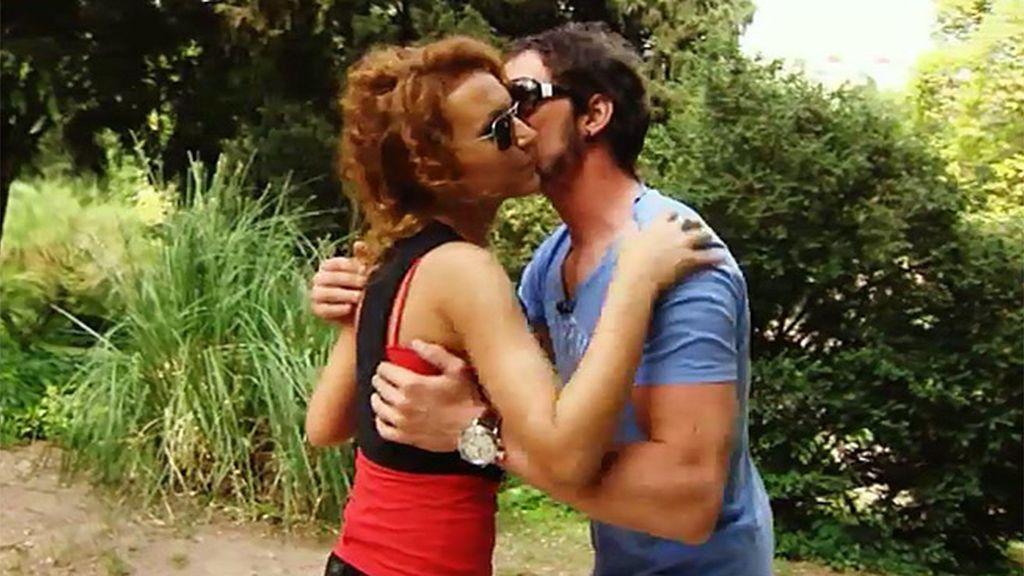 Cita Gina y Manzano (28/06/12)