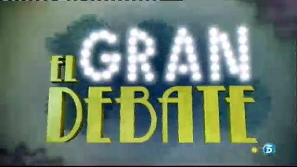 El Gran Debate (27/07/2013)