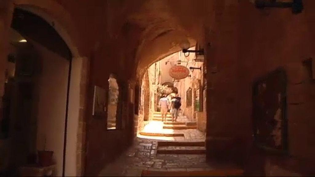 El barrio de Jafa, una mirada al pasado