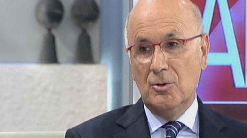 Durán i Lleida aclara la polémica