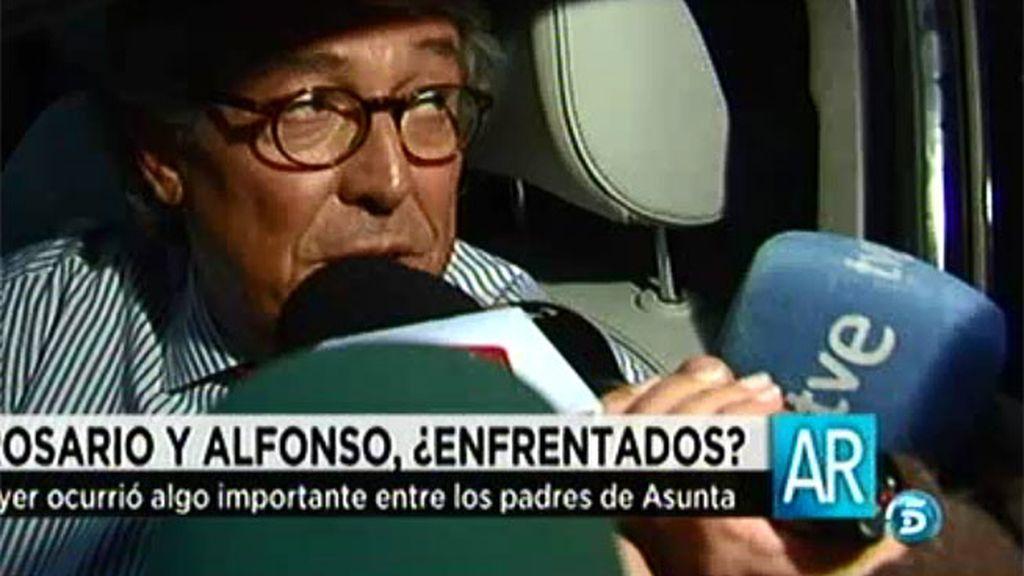 José Luis Gutiérrez Aranguren y Belén Hospido, los nuevos abogados de Porto y Basterra