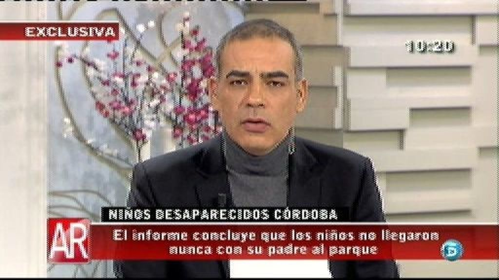 José Bretón ha mentido a sus hermanos, según Nacho Abad
