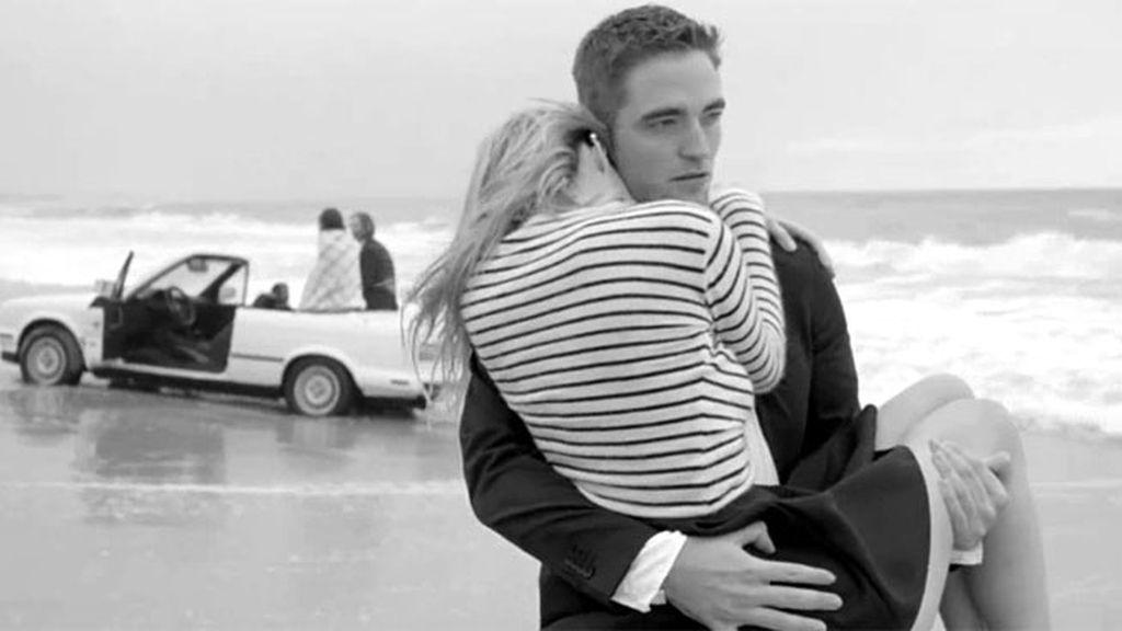 Así es el anuncio de Dior con el que Pattinson quiere desencasillarse, ¿lo conseguirá?