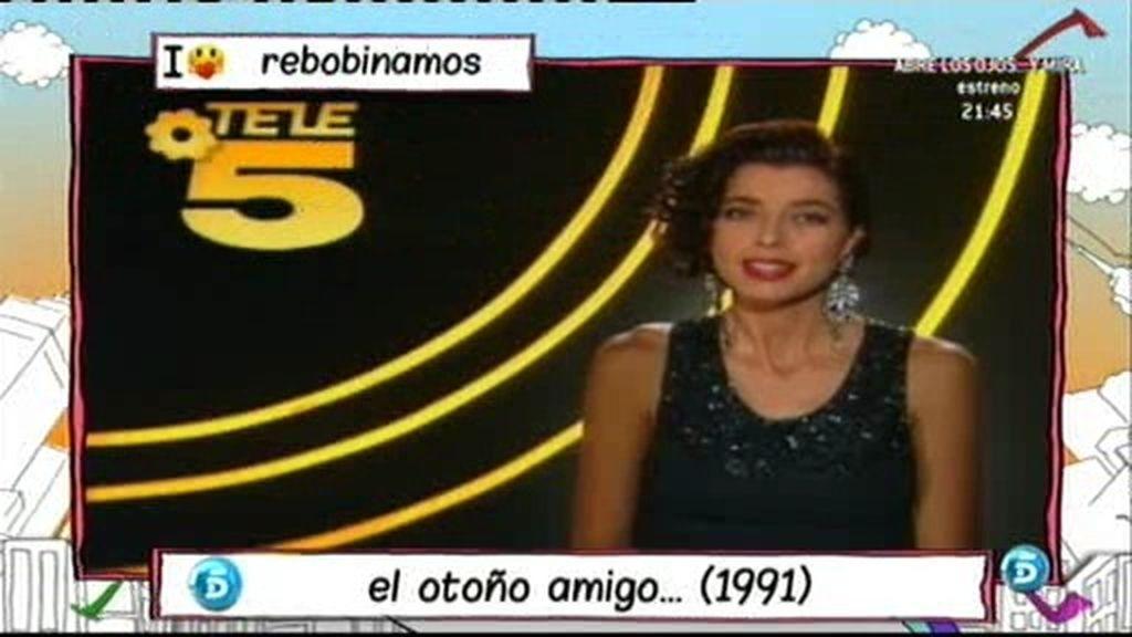 Otoño en Telecinco