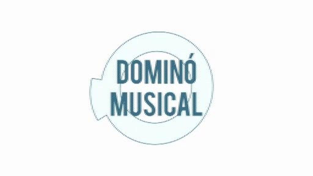 Luis García, expertó en 'dominó musical'