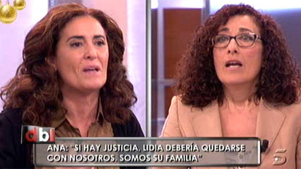 'De buena ley' (20/12/11)